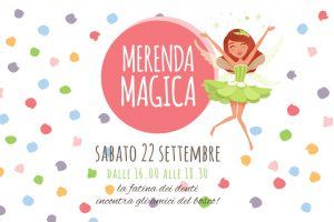 merenda-magica